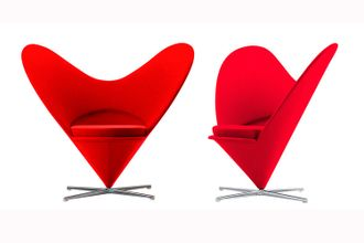Кресло Heart Chair