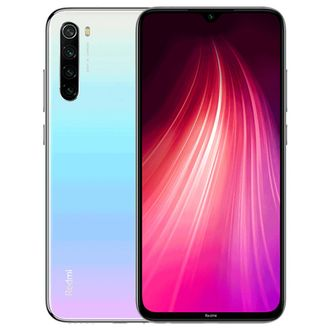 Xiaomi Redmi Note 8 3/32Gb White (Global)