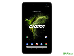 Планшет DIGMA Optima 7018N 4G,  2GB, 16GB, 3G,  4G,  Android 7.0 черный [ts7179ml]