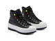 Кеды женские Converse Chuck Taylor All Star Lugged Winter High Top 569554 высокие черные