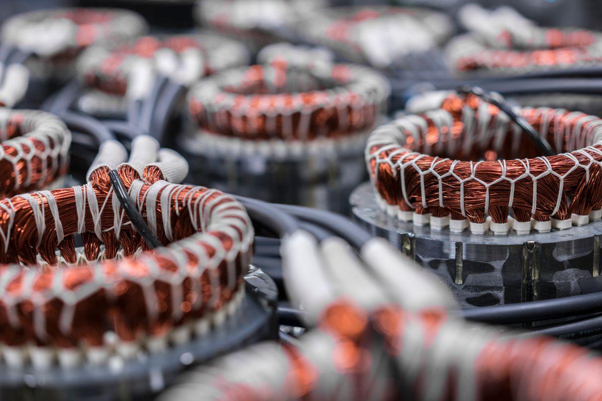 Принимаем электродвигатели по высоким ценам!