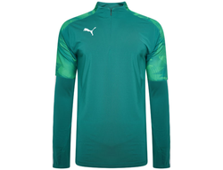 СВИТЕР PUMA CUP TRAINING 1/4 ZIP TOP (SR)