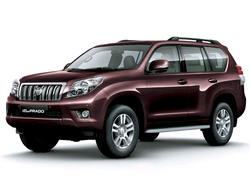 Land Cruiser Prado 150 (2009-2013)