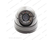 SVC-D392V 2Mp (1920х1080) объектив 2,8-12мм c UTC