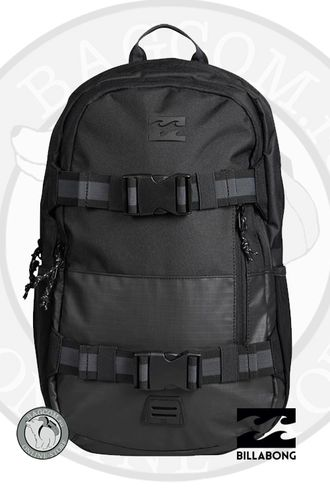Billabong Command Skate Pack Stealth