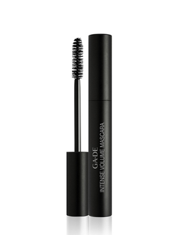 GA-DE / Тушь для ресниц Intense Volume Mascara (Intense Black) , (Intense Blue) - 8 ml (копия)