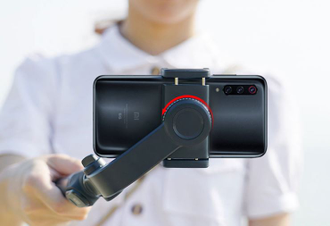 Стабилизатор Xiaomi Yuemi single axis stabilizer
