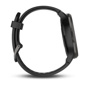 Часы Garmin Vivomove HR Sport