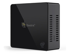 Beelink Gemini X45 Basic. 4 Гб DDR4 / 64 Гб eMMC. Intel Gemini Lake Celeron J4105 (2.5 Ghz). Windows 10 мини ПК.