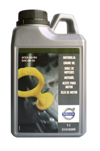 Volvo Engine Oil     5W-30   1л