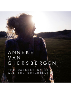Anneke van Giersbergen - The Darkest Skies Are The Brightest CD