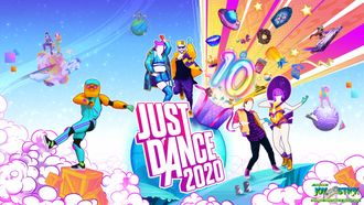 Just Dance 2020 (New)[PS4, русская версия]