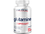Glutamine Capsules Be First 120 капc