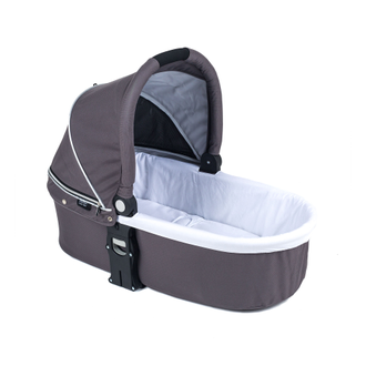 Коляска 3в1 Valco baby Snap 4 Dove Grey