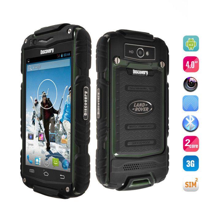 d4bd2d33d97dc ЗАЩИЩЕННЫЕ ТЕЛЕФОНЫ И СМАРТФОНЫ - Защищенный смартфон Discovery V8