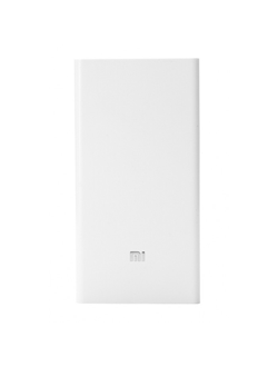 Xiaomi Mi Power Bank 20000 mah V2