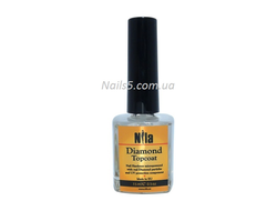Nila Diamond Coat 12 ml