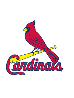 Сент-Луис Кардиналс / St. Louis Cardinals