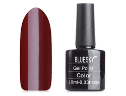 Гель-лак Shellac Bluesky №80561/09954 Burnt Romance, 10мл.