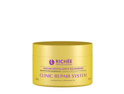 Восстанавливающая маска для волос / Clinic Repair System Mask Advanced Bio 250 гр.