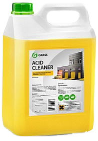Grass Acid Cleaner (канистра 5,9 кг)