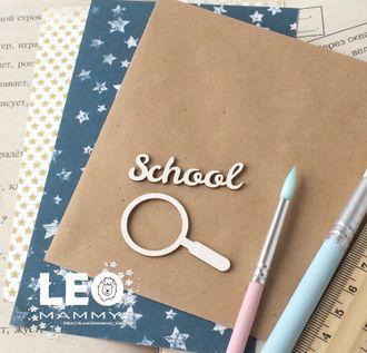 LM-SH04 - school
