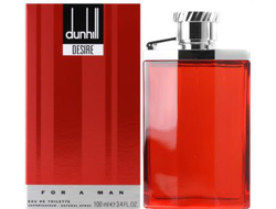 Мужские ALFRED DUNHILL Desire for a Man 100 ML арт-1294