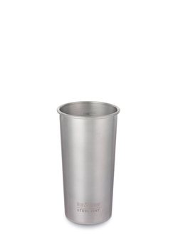 Стакан Klean Kanteen Steel Pint 20oz (591 мл)