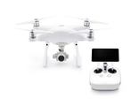 DJI Phantom 4 Advanced+ (с экраном)