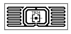 Trace TB24 RingTrace RFID-метка