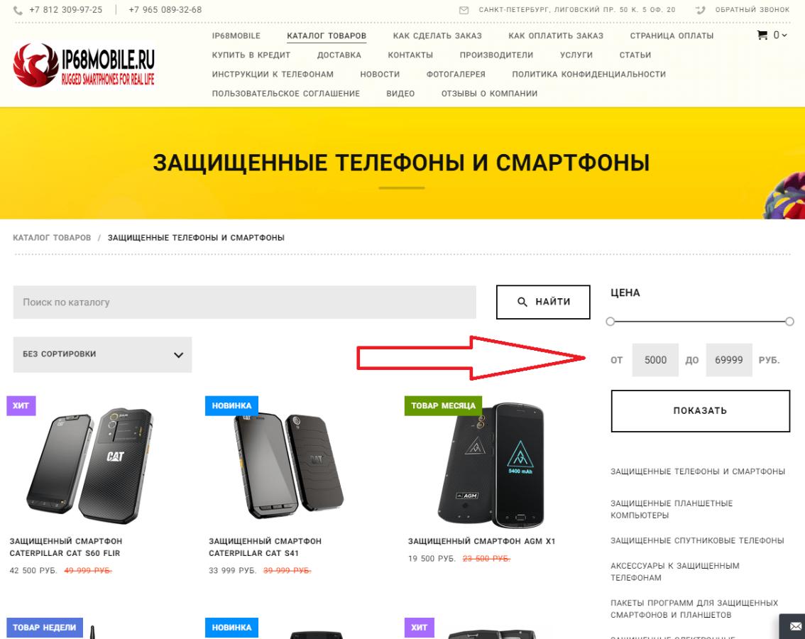 потребительский кредит санкт петербург