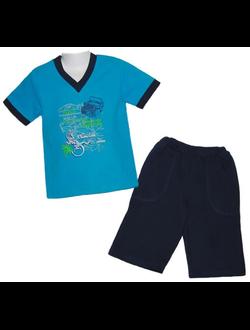 Комплект для мальчика (Артикул 2151-342)