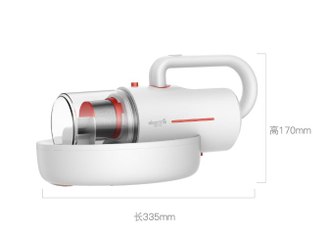 Пылесос Xiaomi Deerma Delmar Wireless Cleaner Vacuum Cleaner CM1900