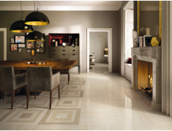 Керамогранит Italon Travertino Floor Project