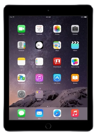 Apple iPad Air 2 Wi-Fi + Cellular (rfb)