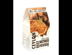 Мускатный орех молотый премиум United Spices, 50 гр
