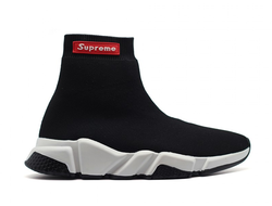 Balenciaga Speed Trainer Supreme Черные мужские (41-45)