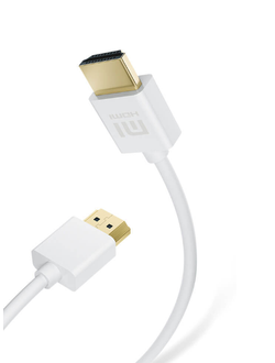 Кабель HDMI Xiaomi HD data cable 1.5m