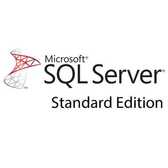 Microsoft SQL Server Standard Edition Win32 Single Lic/SA Pack OLP C 228-04615