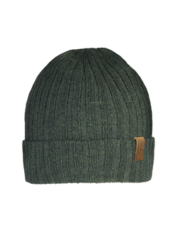Fjallraven Byron Hat Thin Dark Olive