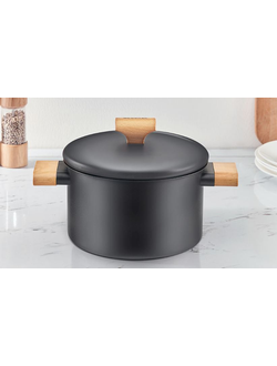 Кастрюля Xiaomi Ocooker Circle kitchen uncoated iron soup pot