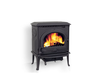 Печь Jotul F3 MF BP, 10 кВт