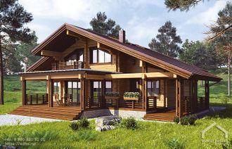 Дом Вудхауз WDHS-233