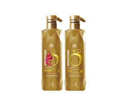 Пробный набор Smoothies Passion Fruit Smooth & Silky, 100/100 мл.