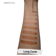 LONG COVER FLUID PAESE