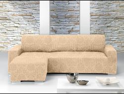 Чехлы на угловые диваны с выступом испанского производства