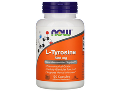 L-Tyrosine NOW