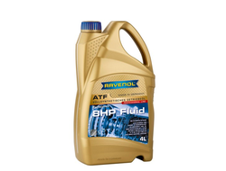 RAVENOL ATF 8 HP FLUID 4Л