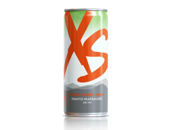 XS™ Power Drink Манго-маракуйя