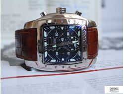 Chopard TYCOON TWO O TEN 16/8961